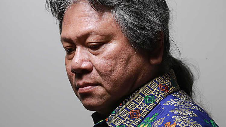 Alvien Lie Gugat Indosat