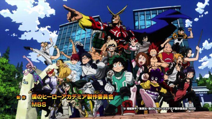 Anime Terbaik Yang Wajib Ditonton Pecinta Anime