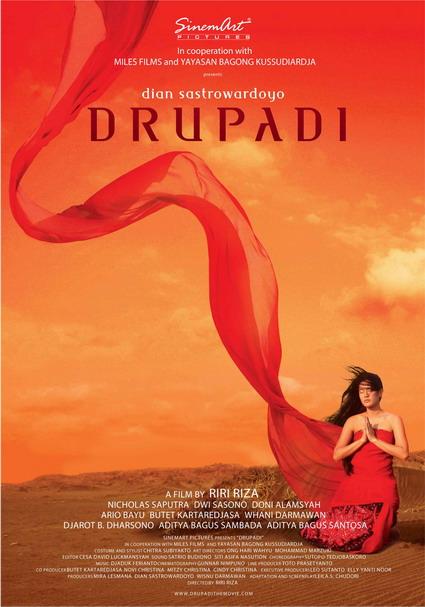 Familinia - Drupadi (2008)
