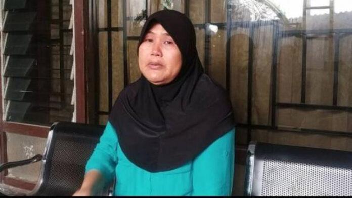 Kasus Gugatan Warisan Praya Lombok Ibu Minta Air Susu