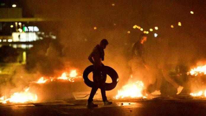 Kerusuhan di Swedia Dipicu Pembakaran Al-Quran