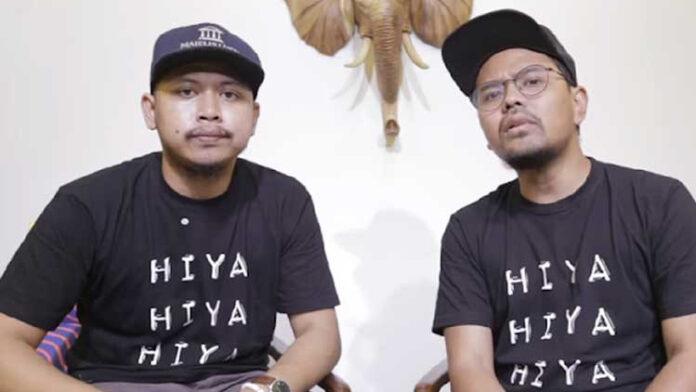 Live di Youtube Majelis Lucu Indonesia