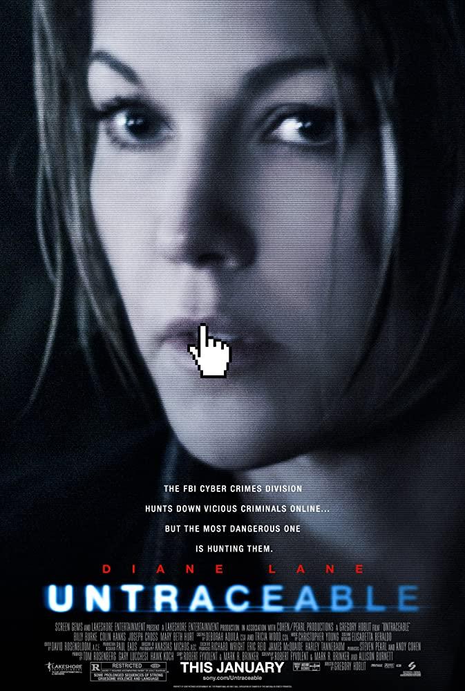 Familinia - Untraceable (2008)