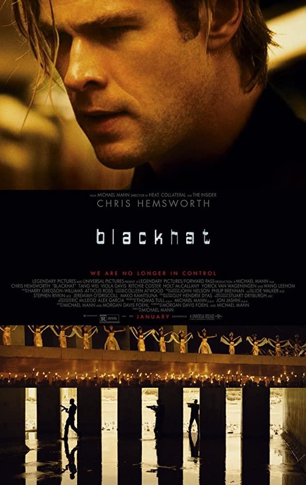 Film Hacker Recommended - Blackhat (2015)