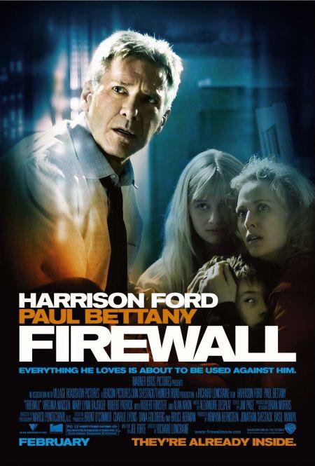 Familinia - Firewall (2006)