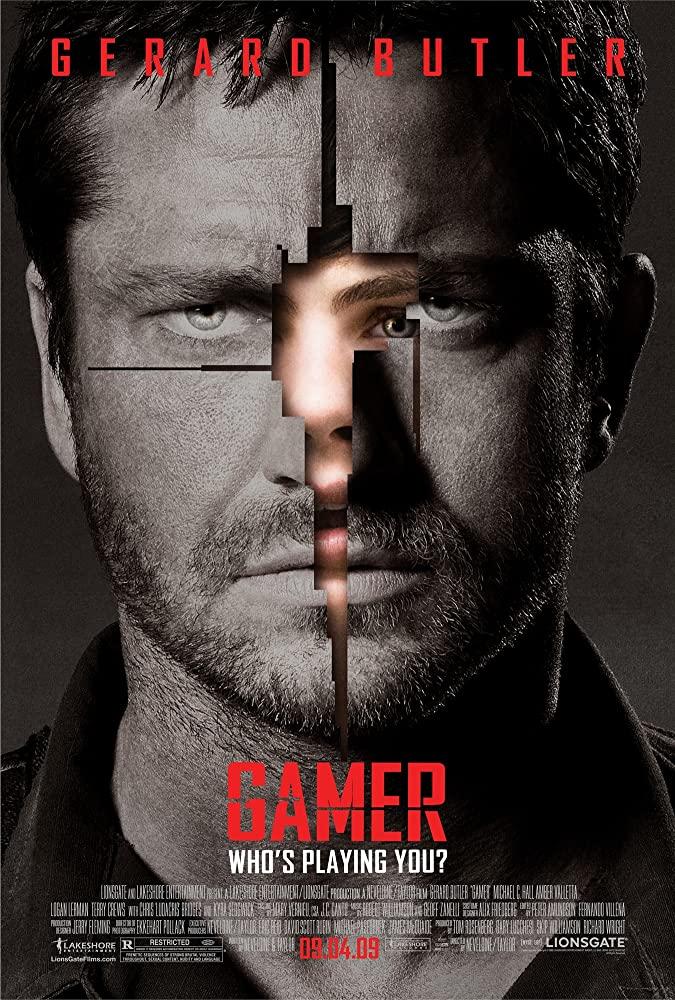 Familinia - Gamer (2009)