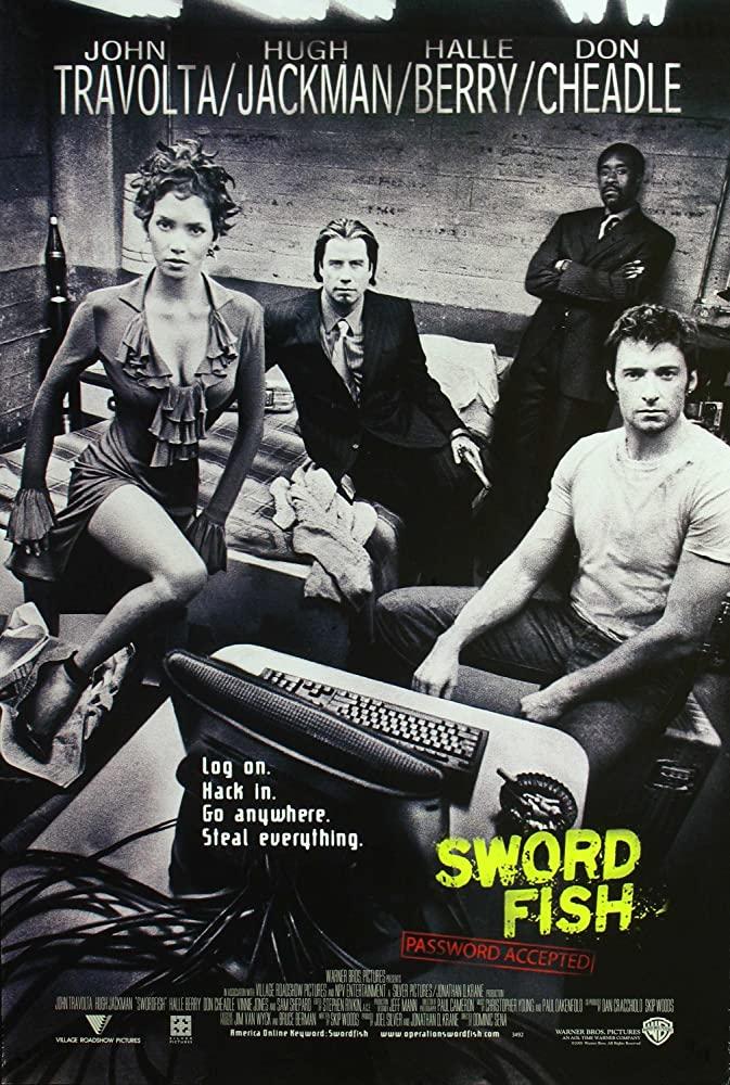 Familinia - Swordfish (2001)