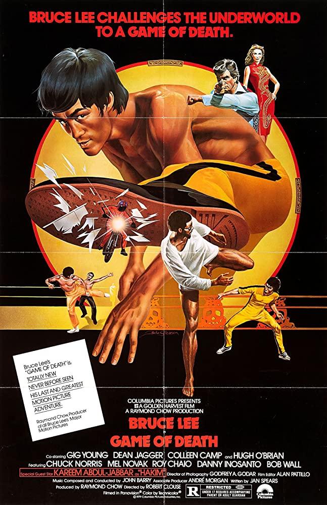Daftar Film Kungfu Terbaik