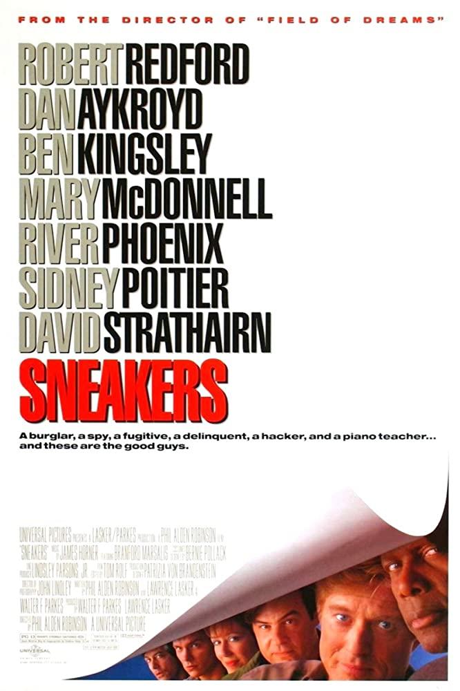 Familinia - Sneakers (1992)