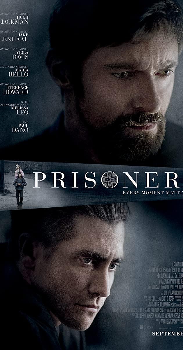 Prisoners film detektif terbaik tentang pembunuhan thriller kriminal 2020IMDb