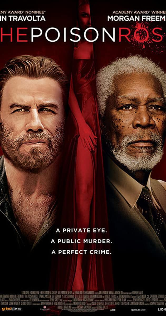 The Poison Rose film detektif terbaik pembunuhan kriminal 2020 IMDb