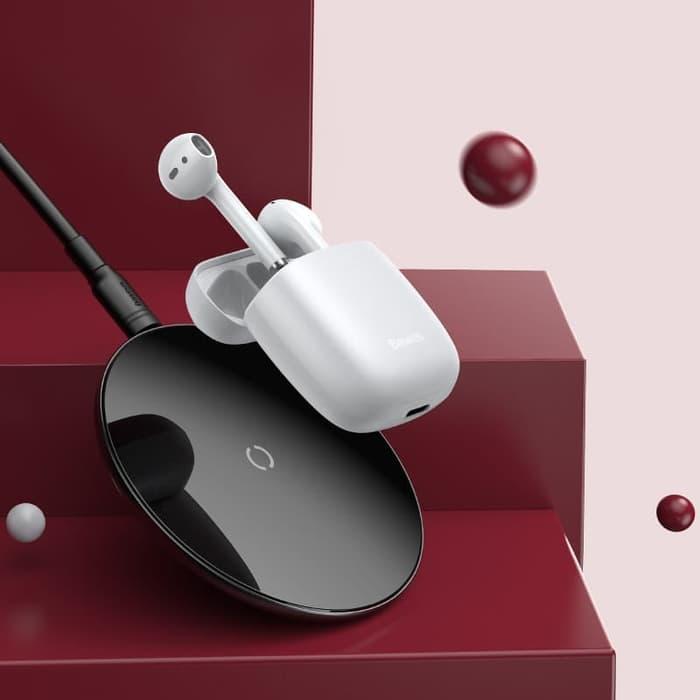 Baseus True Wireless Bluetooth Earphone