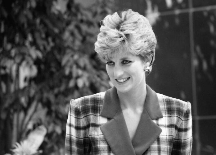 Putri Diana selalu bawa darah segar