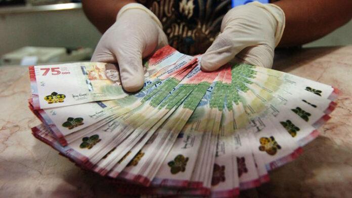 Fakta Uang Baru 75000, Dijual Rp50 Juta Dan Sisipkan Tiga ...
