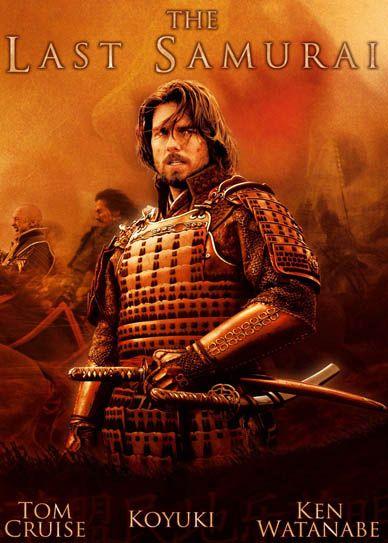 Familinia - The Last Samurai (2003)