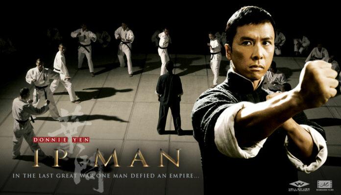 Rekomendasi Film Kungfu Terbaik