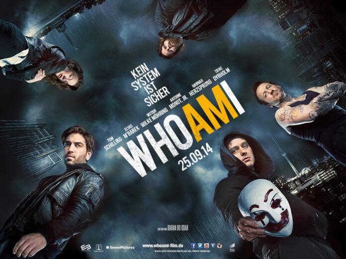 Familinia - Who Am I (2014)