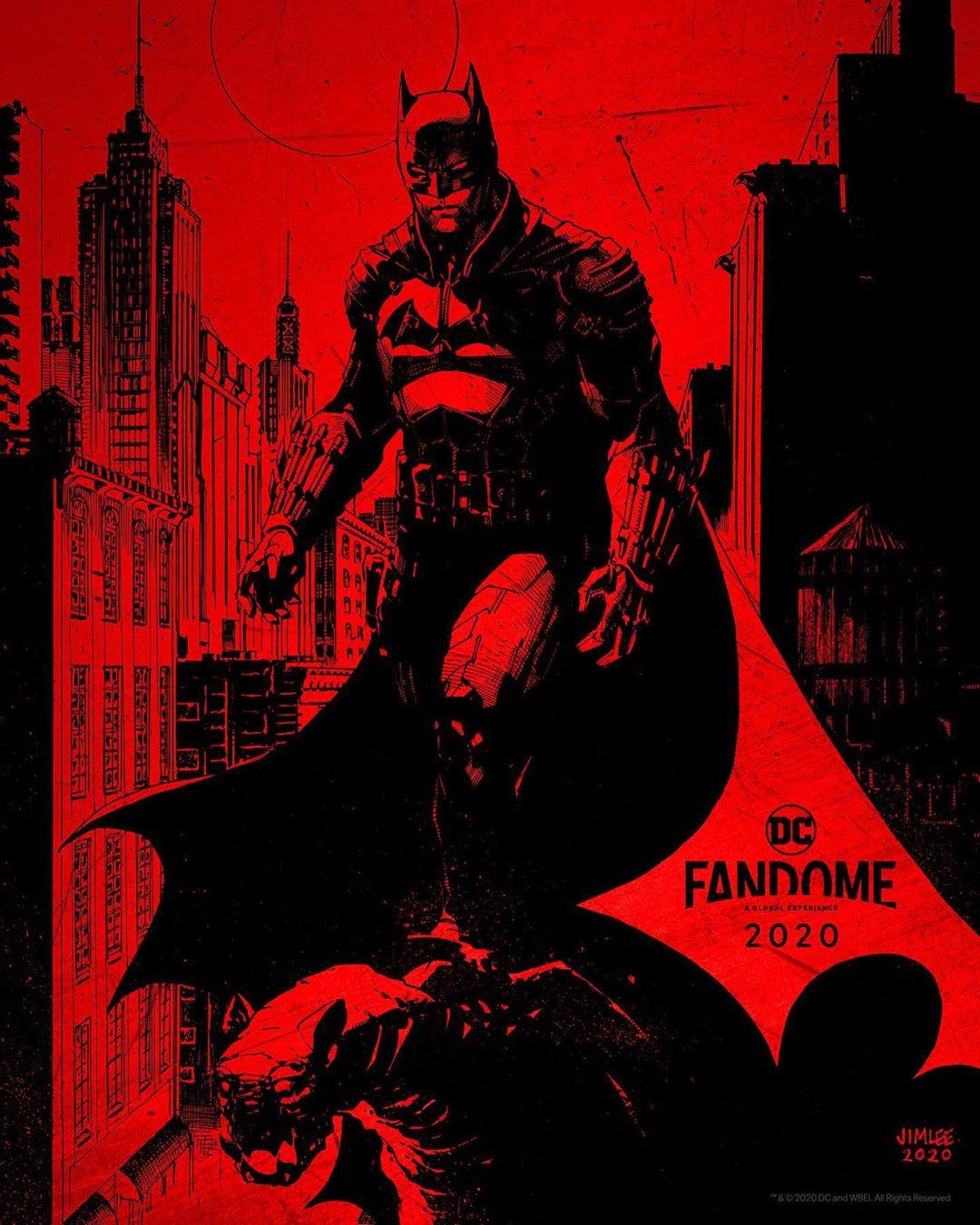 poster film The Batman