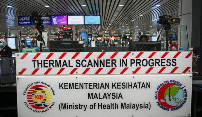 Malaysia Larang WNI Masuk Karena Virus Corona